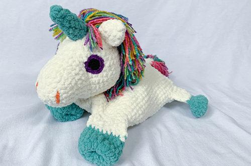 Cute and Fun Keychain Crochet Patterns Free | 330x500